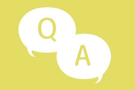 よくある質問Q&Aについて